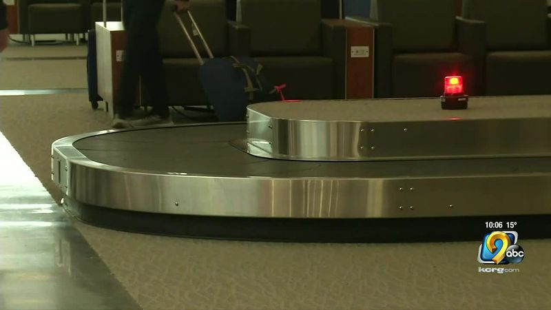 CARES ACT funding helps Eastern Iowa Airport offset loss of passengers