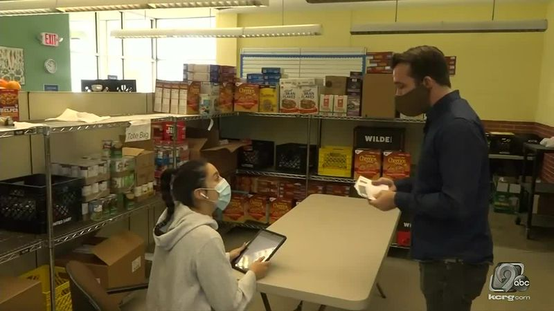 Show You Care Christmas: Coralville Food Pantry seeking volunteers