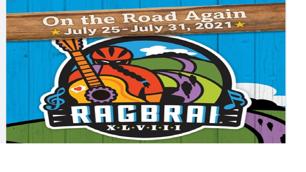 RAGBRAI organizers announced they are cancelling this year's ride across Iowa.