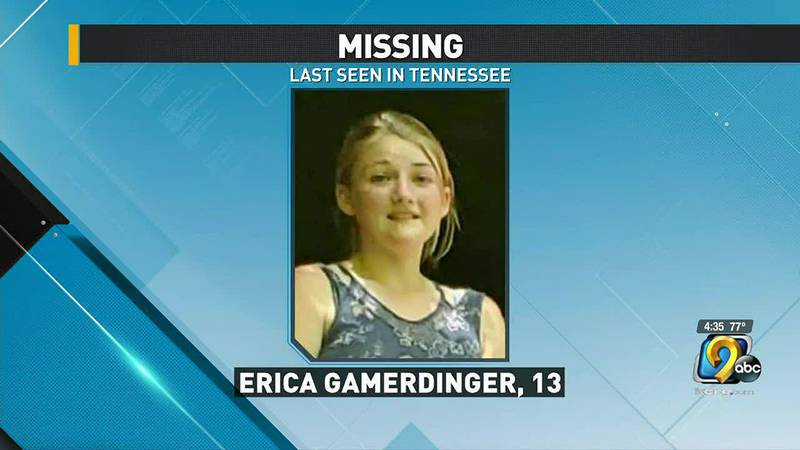 Police in Tennessee are searching for two missing teenagers, including a girl from eastern Iowa.