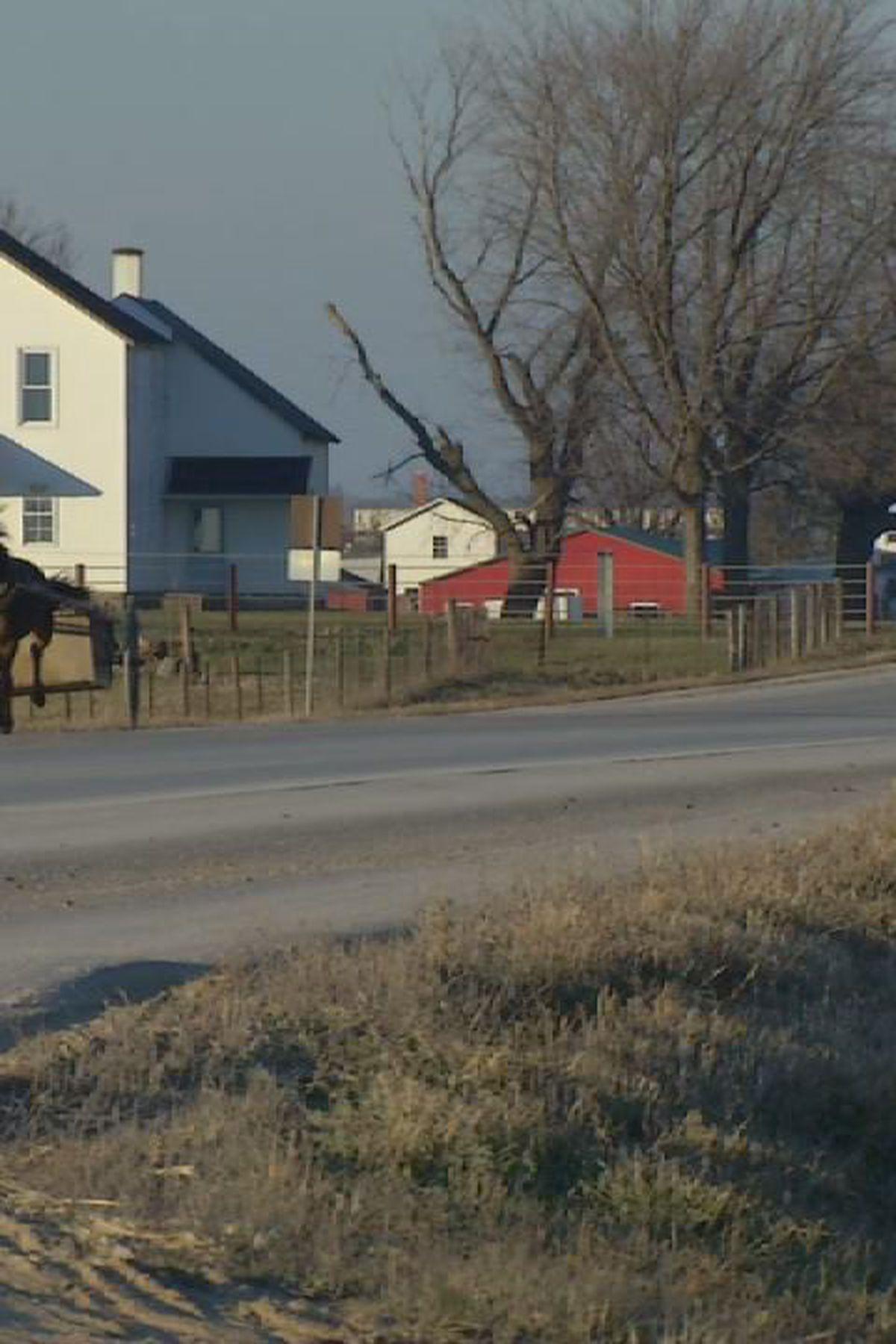 Amish Community Talks Vehicle Safety After Weekend Crash