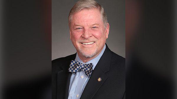 Representative Scott D. Ourth (Iowa Legislature website)