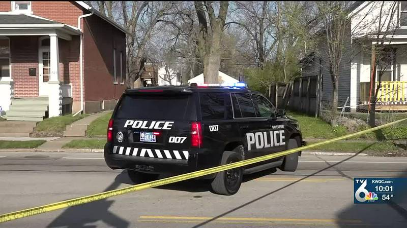 Community leaders react to death of Davenport 12-year-old