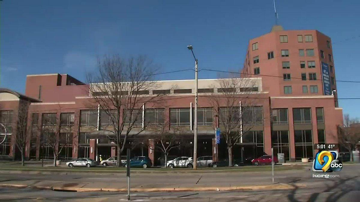 Mery Medical Center in Cedar Rapids