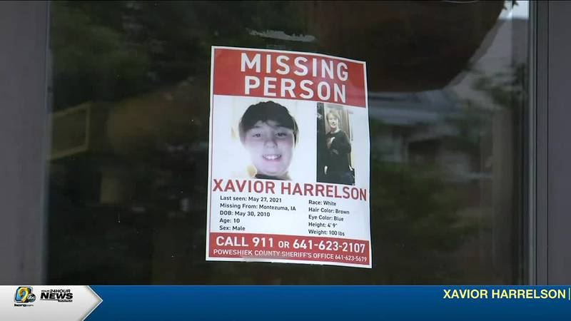 Montezuma community reacts as search for missing 11-year-old boy continues after one week