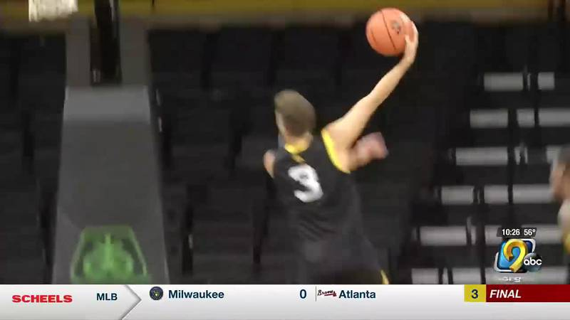 New-look Hawkeyes ready for new roles this season