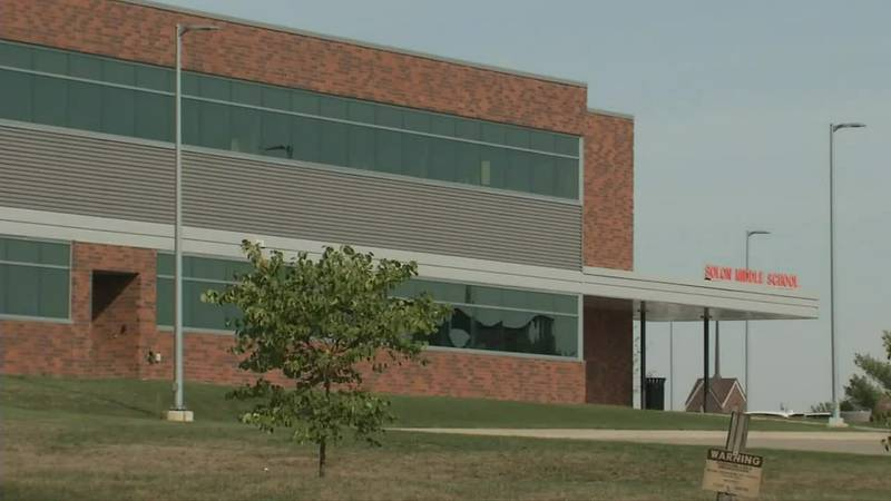 Solon Community School District Sees 67 positive cases in one week, parents share mixed reactions