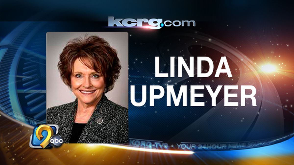 Linda Upmeyer was sworn is on January 11, 2016 as Iowa's first Speaker of the House.