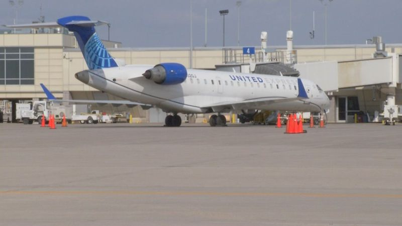 The Eastern Iowa Airport's new $21 million construction project focuses on widening the...