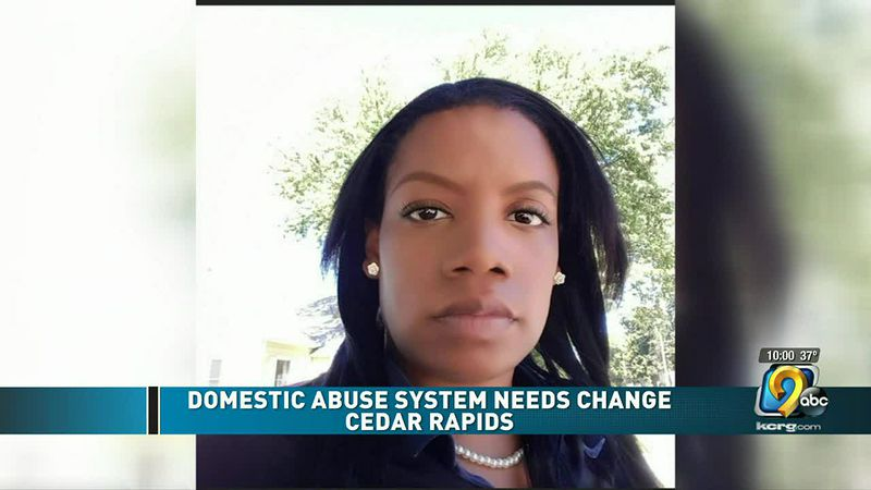 Changes needed to domestic abuse system