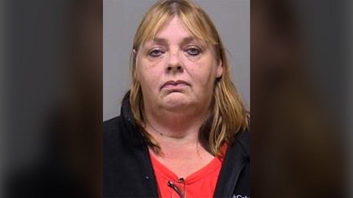 Kelly Banghart, 56, of Vinton (Courtesy: Vinton Police Department)
