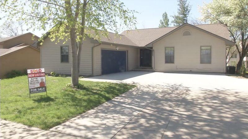 Home in Cedar Rapids