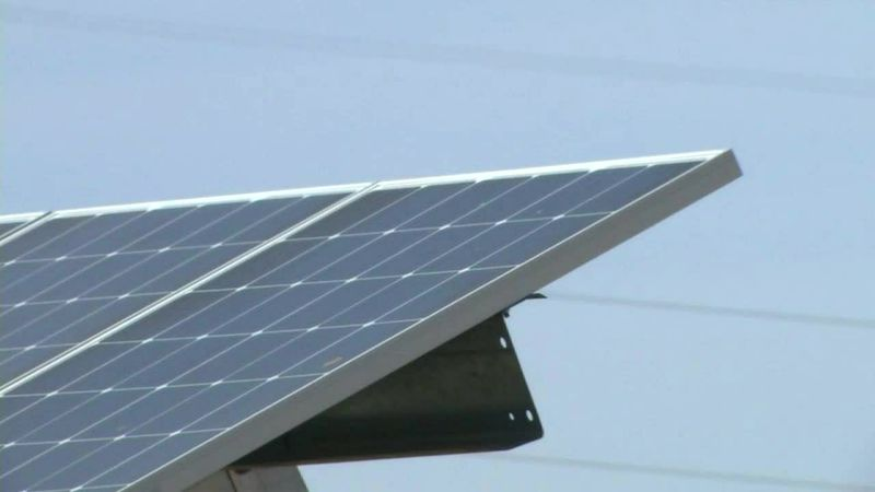 Neighbors want more information about solar farm project