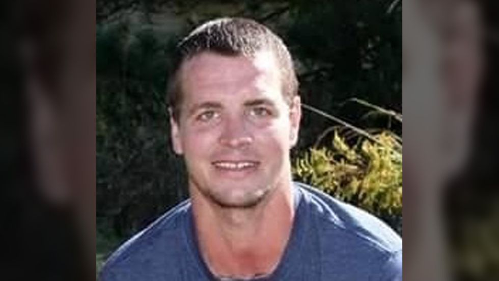 Family photo of Christopher Bagley, who disappeared before Christmas 2018 and was found buried in the backyard of a Cedar Rapids home in March 2019.