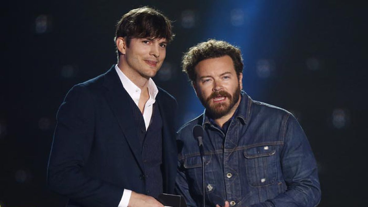 That 70s Show' actor Danny Masterson charged in 3 rapes