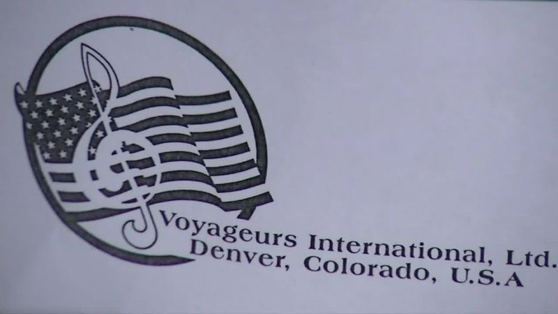 Voyageurs International