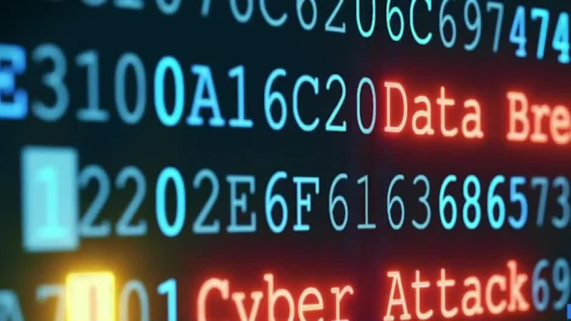 HCS cyber attack, HSV COVID numbers and more