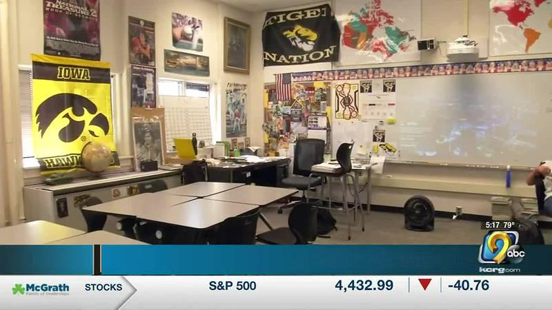 bond vote for updates to Tipton High School fails