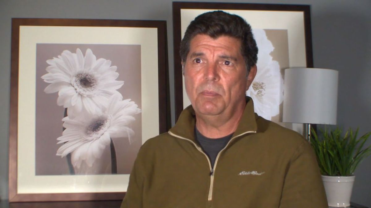 Rob Tibbetts, Mollie Tibbets dad, spoke to a national audience on ABC News' Nightline about his missing daughter on Monday, Aug. 6, 2018.