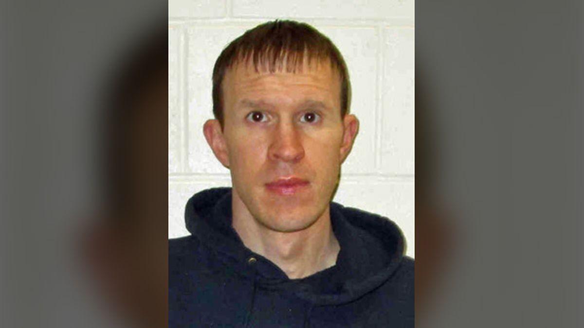 Benjamin Steinbron, 39, of Jesup (Courtesy: Iowa Department of Corrections)