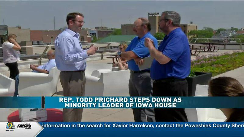 Iowa House Democrats to choose next leader