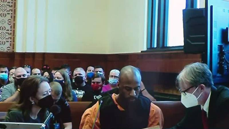 Loved ones of workers killed at Anamosa State Penitentiary pack courtroom for sentencing of...