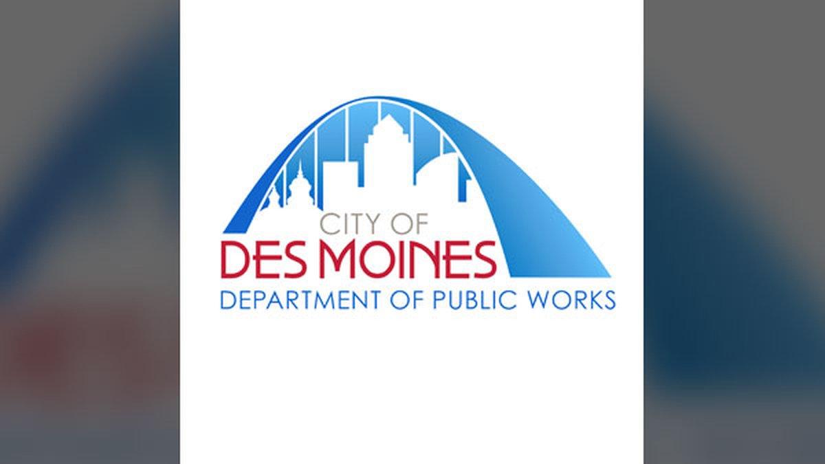 Des Moines Department of Public Works