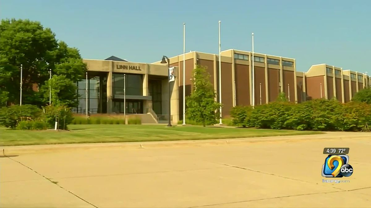The coronavirus pandemic is causing another hurdle for people already struggling to pay for college. Kirkwood Community College in Cedar Rapids is starting the Kirkwood Kickstart program.