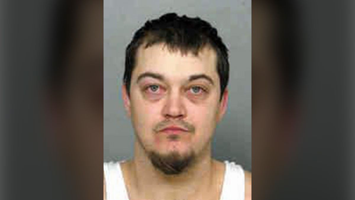Jeremy Towsley, 38, of Waterloo (Courtesy: Black Hawk County Jail)