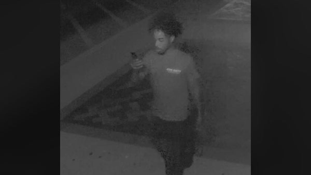 Iowa City police have identified a person of interest in their assault investigation that began last week.