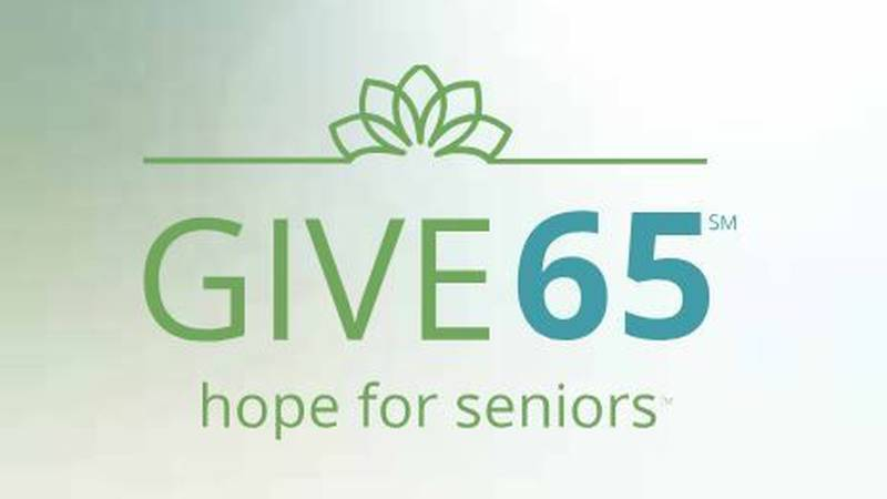 A program of Home Instead Senior Care Foundation (Source: Give65)