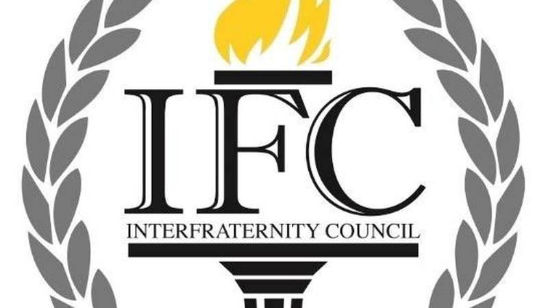 University of Iowa IFC president speaks out
