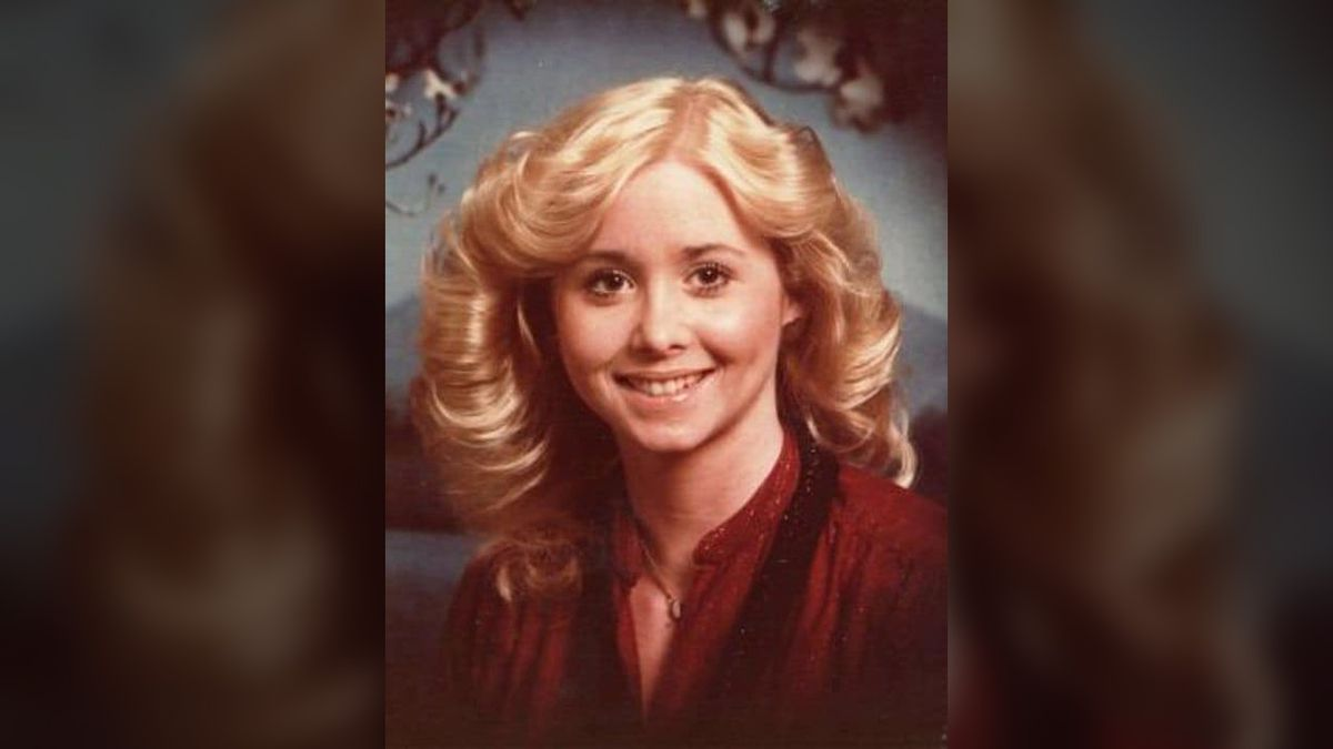 Michelle Martinko was found dead in the Westdale Mall parking lot in Dec. 1979. (Courtesy: Cedar Rapids Police)