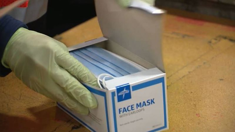 FILE — Iowa City Mayor Bruce Teague announced Tuesday that he has lifted the local mask mandate...