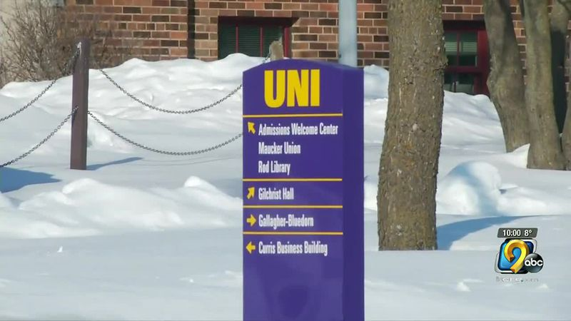 UNI points to COVID-19 for drop in enrollment