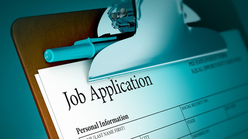 Scammers are posing as employers to steal identities from job seekers, the FBI said.
