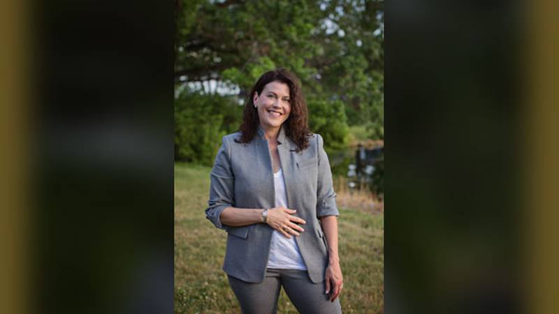 Coralville City Councilor Meghann Foster announced on Friday she will run for Coralville mayor.