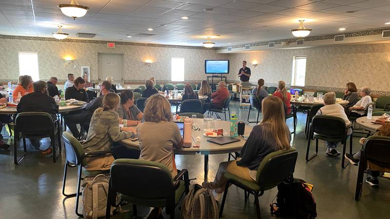 Delaware County Suicide Prevention Coalition Hosting Trainings