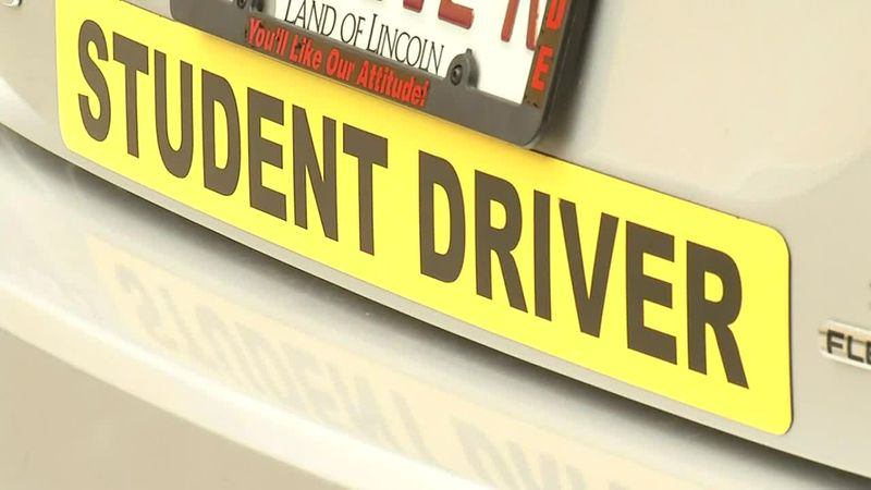 Driving instructors across eastern Iowa wonder whether parents are qualified to teach teenagers...