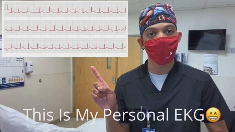 Armon Wilson is an Emergency Room Patient Technician at Unity Point- Health St. Luke's in Cedar...