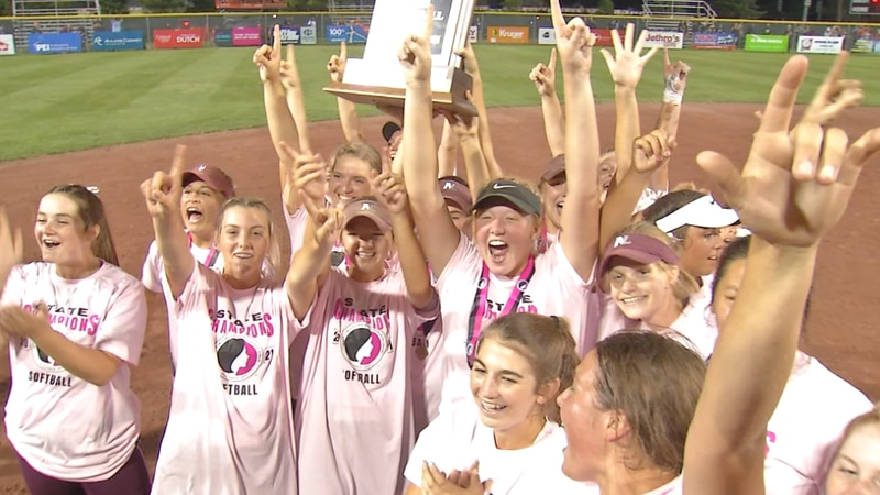 North Linn takes 2A crown, bests Earlham 1-0