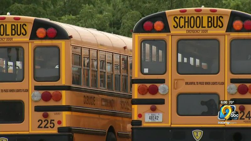 Superintendents say they are still figuring out what the guidance is when it comes to...
