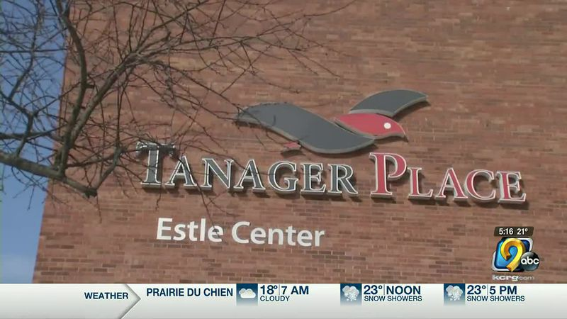 Tanager Place in Cedar Rapids is starting a program focused on helping young women to not get...