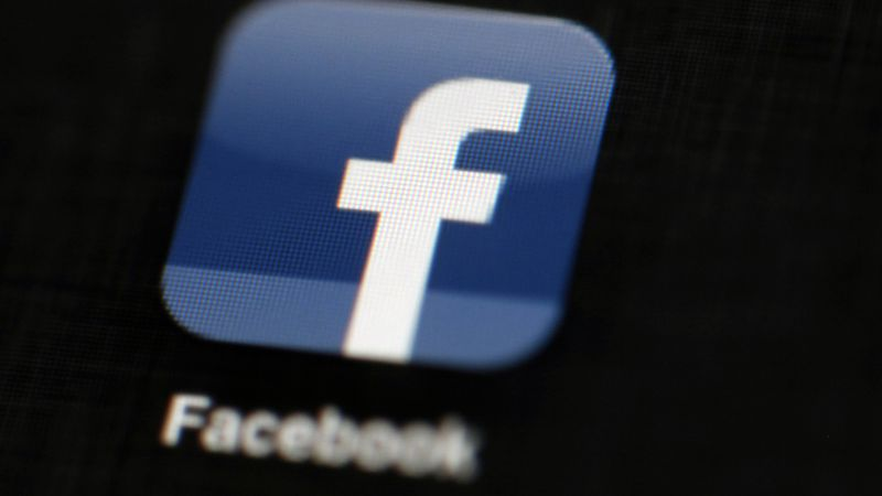 The Trump administration is accusing Facebook in a lawsuit of discriminating against U.S....