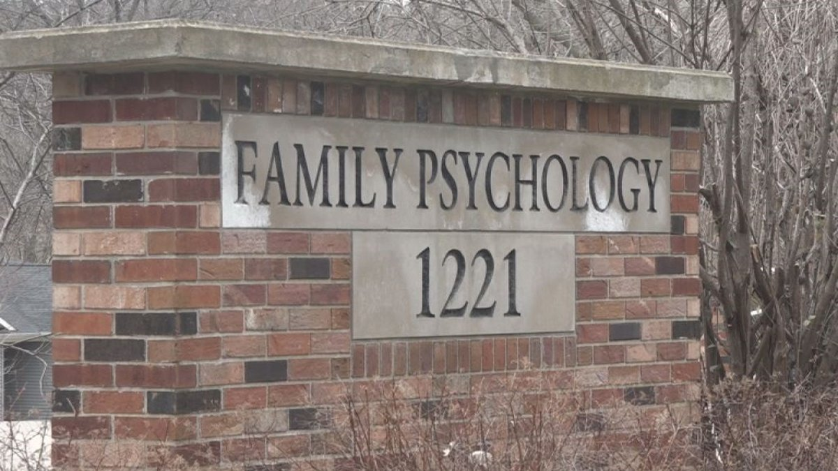 Family Psychology Associates in Cedar Rapids reported seeing more patients using telehealth...