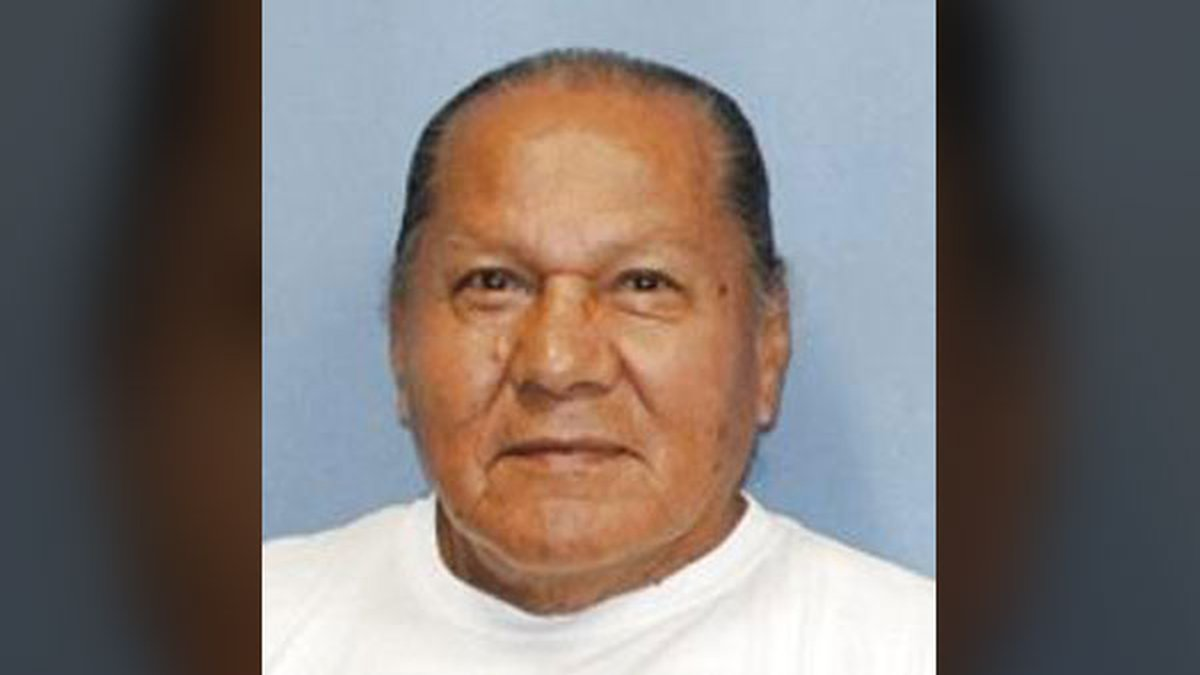 Prison inmate Vincent Duncan, 75, died of natural causes Tuesday afternoon.