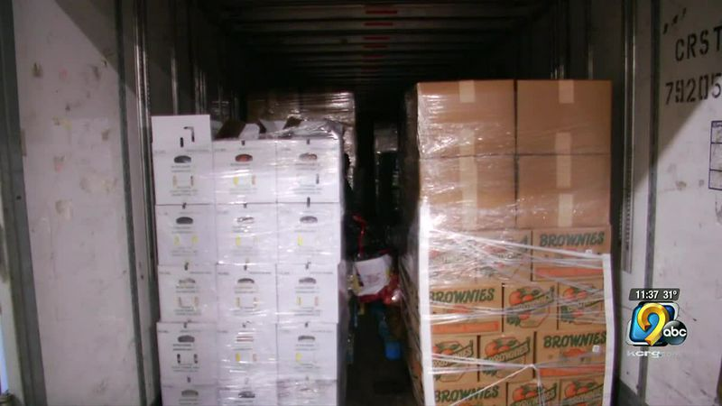 Three nonprofits who stepped up during the derecho are expected to arrive in Texas on Monday to...