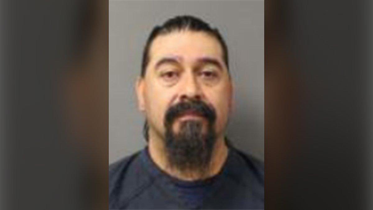 Emanuel J. Rodriguez, 44 (Courtesy: Carlton County Jail)