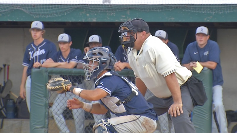 Umpire shortage forces many teams across Iowa to reschedule games