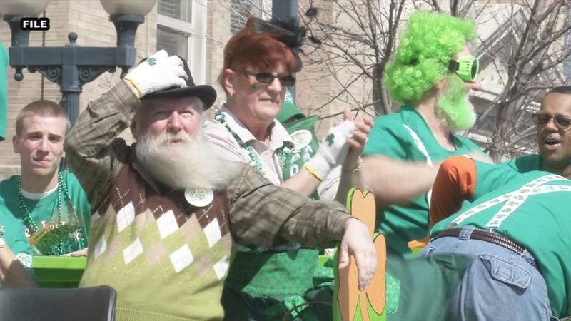 In previous years, the annual SaPaDaPaSo Parade has always been hosted downtown Cedar Rapids,...